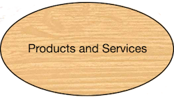 products and services button for all truss