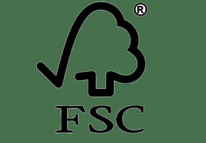 fsc logo for all truss